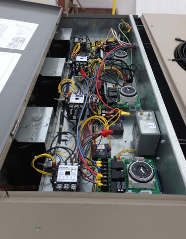 Commercial Wiring