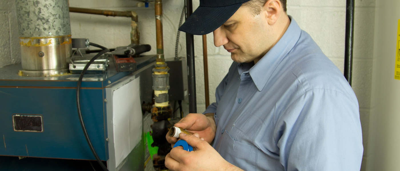 Installation & Repair