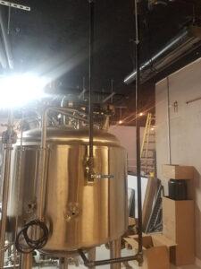 Boiler Installation 3